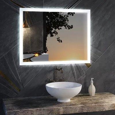 Creators Lighted Mirrors