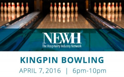 NEWH KINGPIN BOWLING EVENT