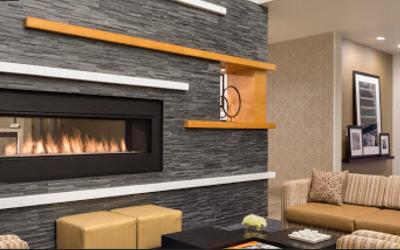 Hampton Inn & Suites Rosemont Chicago O'Hare