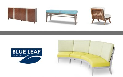 Blue Leaf's Latest Customized Luxury Products