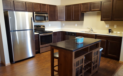 Featured Project: Paces Lodging