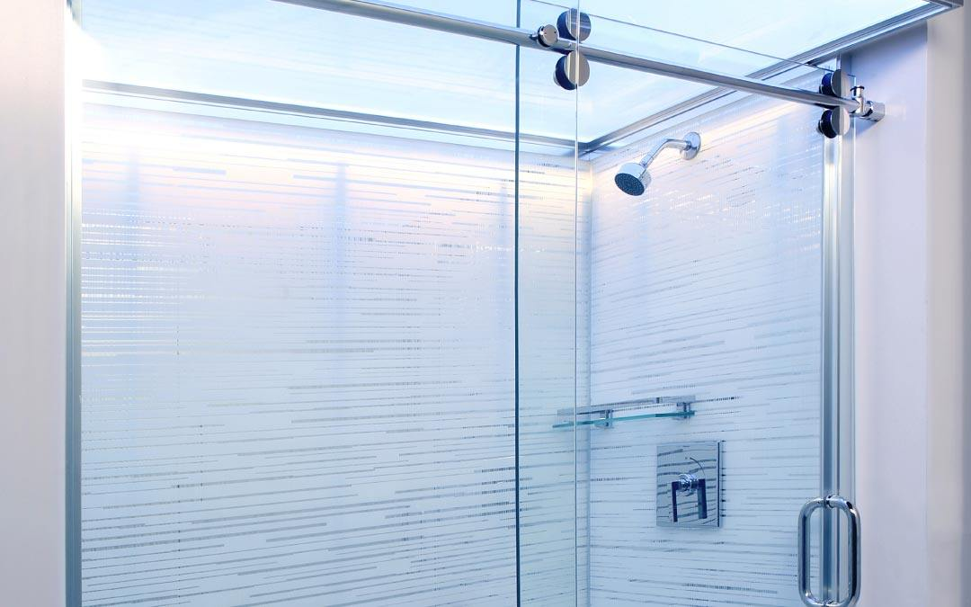 THE BRUSKIN™ Modular Shower System by Belstone