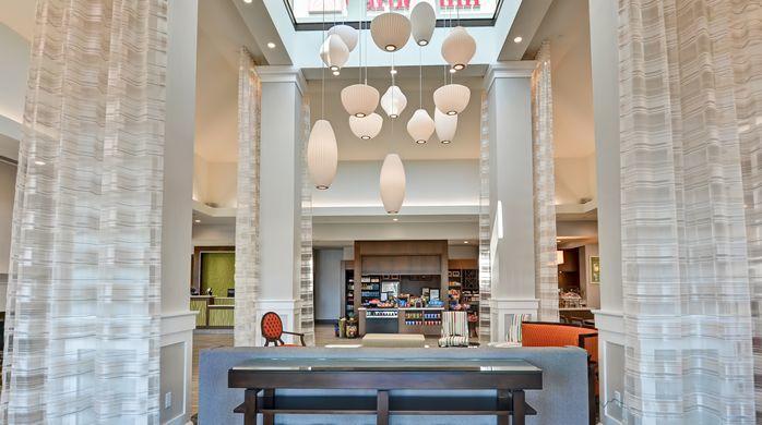 Hilton Garden Inn, Las Vegas City Center