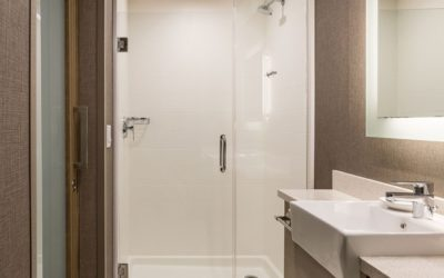 Cultured Marble Shower Surrounds or Tile? Here's How To Decide.