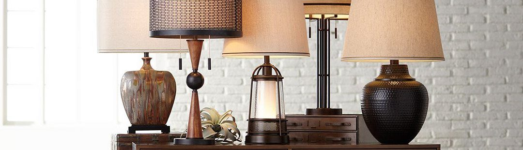 Lamps Plus Table Lamps