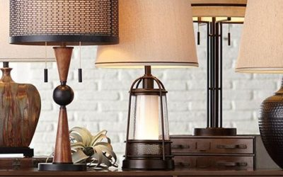 Lamps Plus Hospitality Collection
