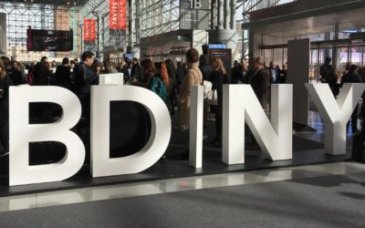 BDNY, November 10-11, 2019, Jacob K. Javits Center, NYC