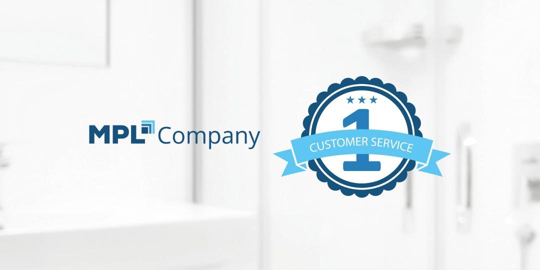 MPL Company #1 in Customer Service