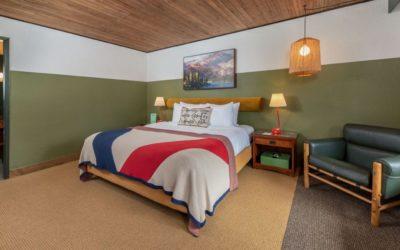 Station House Inn, South Lake Tahoe